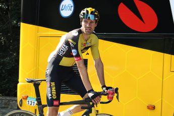 L'Equipe linkt Dumoulin aan transfer naar BikeExchange; Jumbo-Visma en renner ontkennen