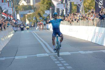 Battistella blijft uit greep achtervolgers en wint eerste Veneto Classic
