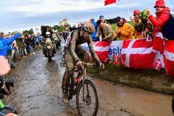 Vermeersch voelde topvorm voor Parijs-Roubaix al: 'Zei mijn trainer dat ik wonderbenen had'