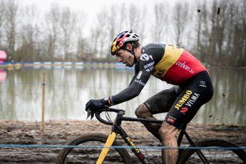 Klassementen veldrijden 2021/2022 | Van der Poel en Van Aert leveren flink in op UCI ranking