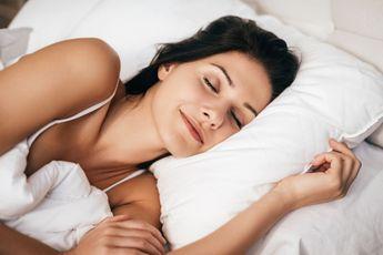 Slaap is essentieel voor het neerzetten van goede prestaties