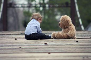 Hardhandige opvoeding bij kinderen resulteert in een verkleinde prefrontale cortex en amygdala