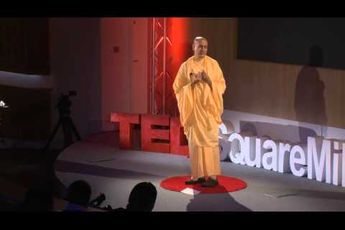 Radhanath Swami: hoe een spirituele band te vinden