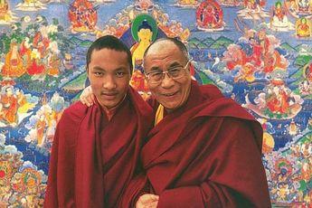 Dalai Lama (86): 'Ik leer nog steeds bij'