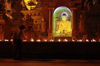 Boeddhisme | Wat is voor jou thuiskomen?