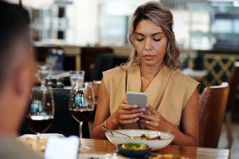Wat is de invloed van de relatie met je telefoon op je gezondheid?