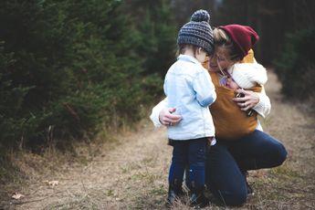 Valideer de emoties van je kind in plaats van ze tegen te spreken