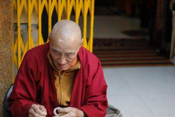 Boeddhisme | Ik snap niet waarom ik nog aan het boeddhisme moet twijfelen