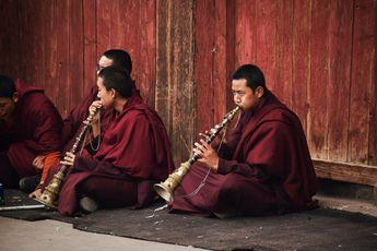 De Vier Edele waarheden van het boeddhisme