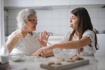 Waarom onderschatten mensen wat zij dagelijks eten?
