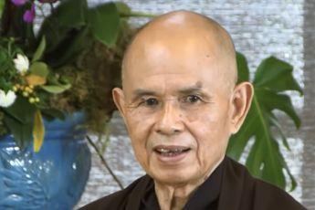 Boeddhisme | Het lichaam kan meer betekenen dan je denkt
