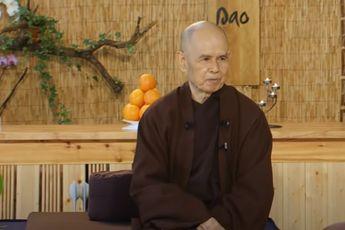 Boeddhisme | 'Niet denken is een geheim voor succes'