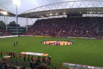 FC Utrecht en Feyenoord grote favoriet in play-offs Europees voetbal