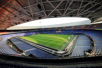 TOTO ziet Feyenoord als favoriet voor finale play-offs tegen FC Utrecht