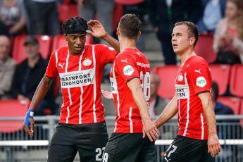 PSV favoriet tegen AZ, FC Groningen favoriet voor Derby van het Noorden