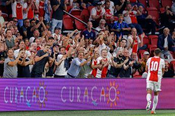 Champions League: Dortmund favoriet voor groepswinst, Ajax tweede