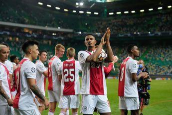 Krijg 61,00 keer je inzet terug als Ajax de Champions League wint!