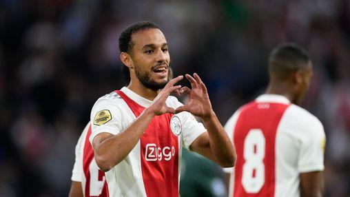 Kale en Kokkie vrezen: 'Denk dat Mazraoui niet gaat bijtekenen bij Ajax'