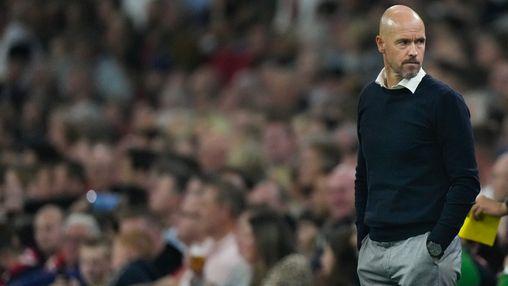 Ten Hag over eventuele terugkeer naar Bayern: 'Dat kun je niet plannen'