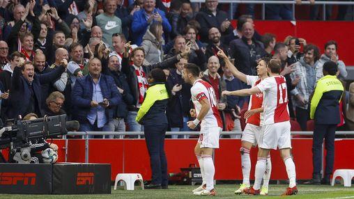 Ajax TV: REWIND | Ending a great week in style | Ajax - PSV