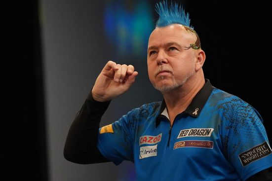 LIVEBLOG: Follow Day Two of PDC Super Series 7 (Players Championship 25) here - Wright and Van den Bergh dumped out in Last 64