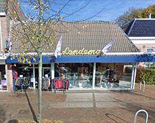 Allemaal naar Mannenmode Londeman in Sappemeer!