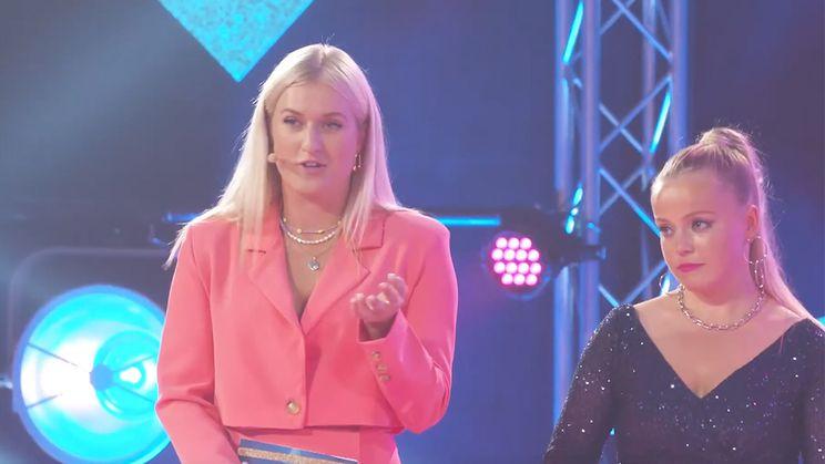 Enzo Knol vroeg 10.000 euro om op te draven op Tina Awards 2021