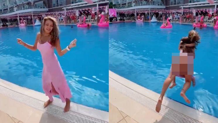 Van dansen op Danza Kuduro naar een hele mooie plons in het zwembad