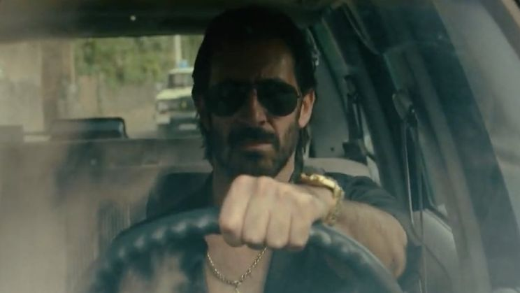Trailer seizoen 3 van Narcos Mexico, te bekijken vanaf 5 november op Netflix
