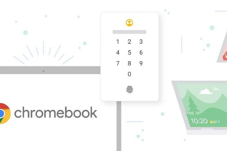 Zo maak je van je Chromebook een smart display