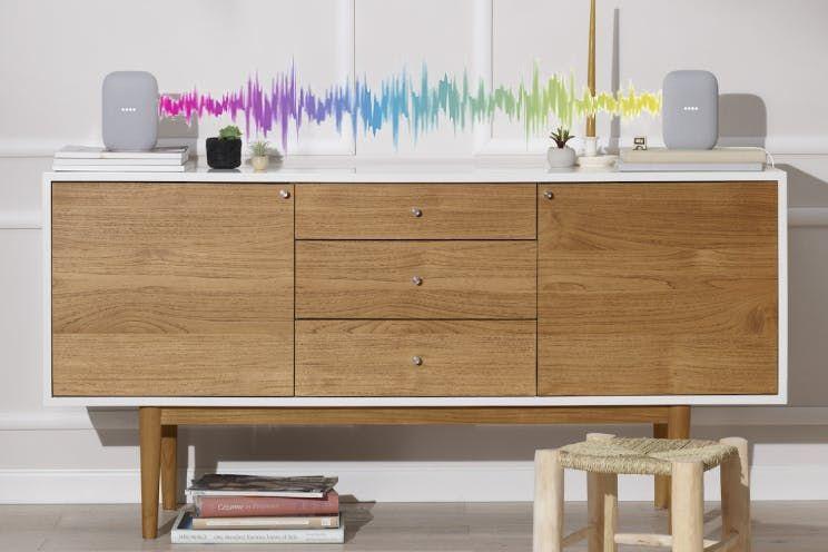 Zo speel je vlot muziek met meerdere speakers tegelijk in Google Home