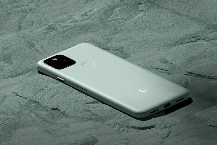 Pixel-toestellen kunnen weldra je hartslag meten met camerasensoren