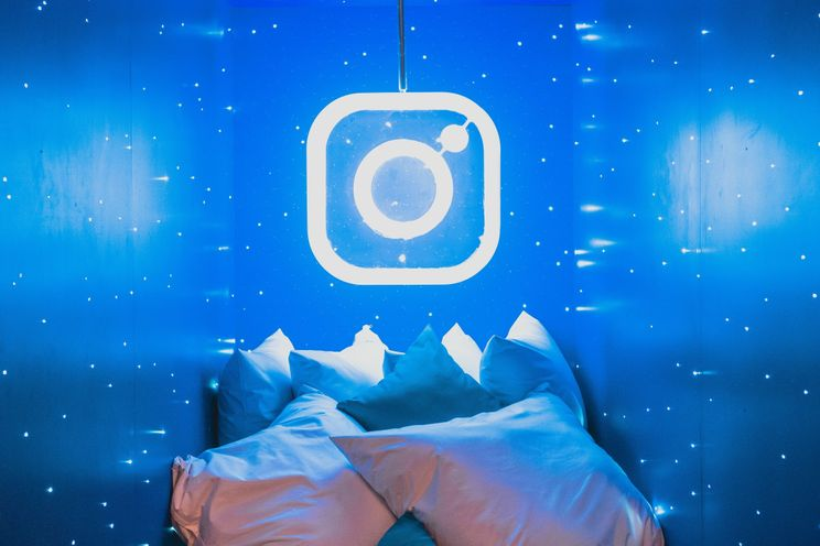 Instagram Reels wordt slachtoffer van Facebook's advertentiedrang