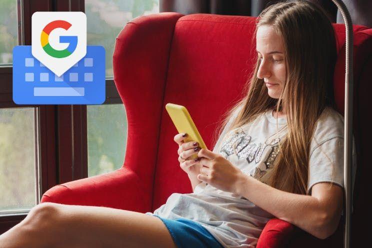 5 Gboard tips en tricks om vlotter te typen op je telefoon