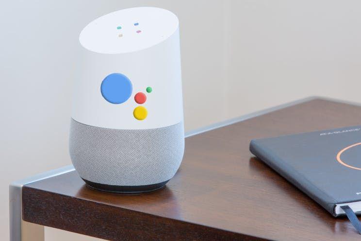 """Google Assistent zonder """"Hey Google"""", zo gaat het werken"""