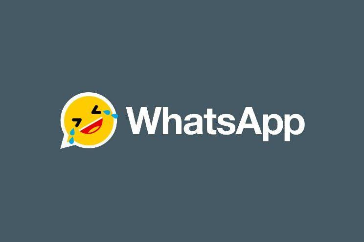 WhatsApp krijgt editor voor emoji-icoontjes van groep chats