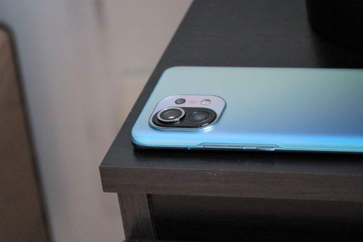'Dit is het opvallende design van de Xiaomi Mi 12'
