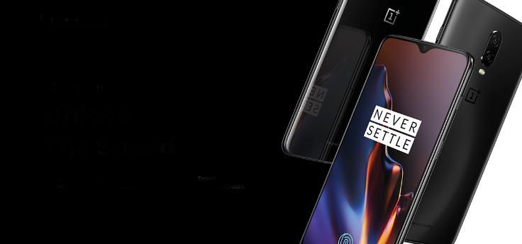 OnePlus 6 en 6T ontvangen nieuwe open bèta met veel verbeteringen