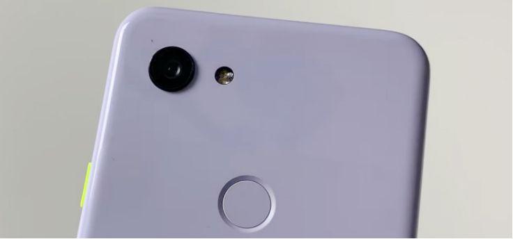 'Google Pixel 3a en Pixel 3a XL zijn de nieuwe midrangers van Google'