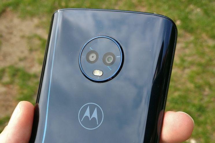 Review Motorola Moto G6: uitstekende prijs-kwaliteitverhouding