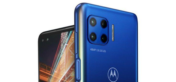 Motorola Moto G 5G Plus beschikbaar: hier kan je hem kopen