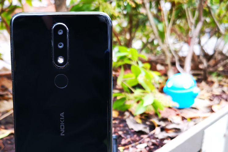Nokia 5.1 Plus review: de zoveelste Nokia, maar wel één van de beste