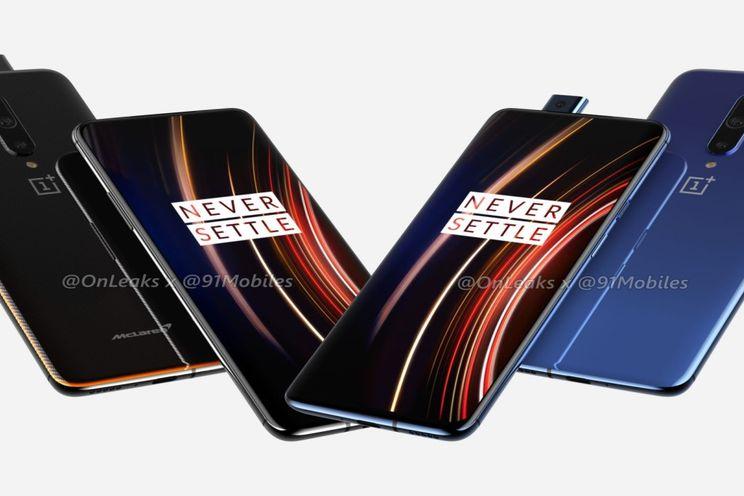 Nieuwe OnePlus-gsm krijgt 90Hz-scherm en is goedkoper dan OnePlus 7 Pro