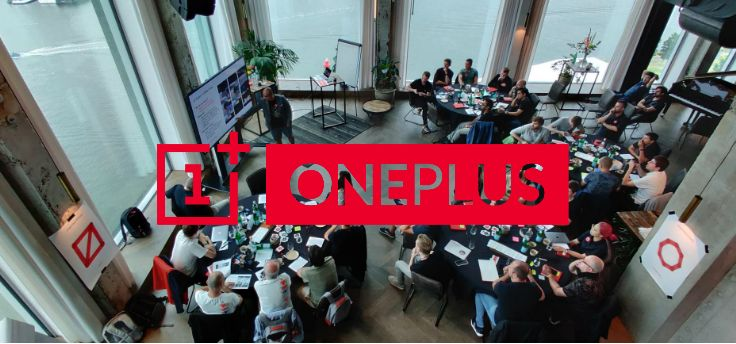 OnePlus verzamelt feedback tijdens Open-Ears-Forum in Amsterdam