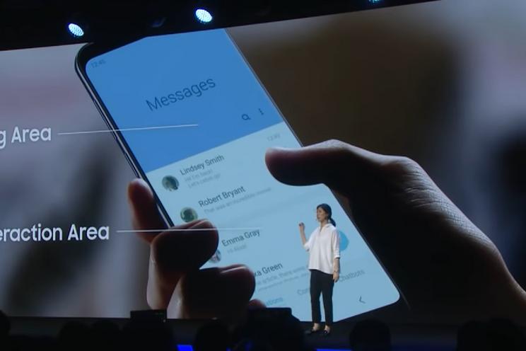 Samsung One UI: hands-on met de nieuwe interface van Samsung