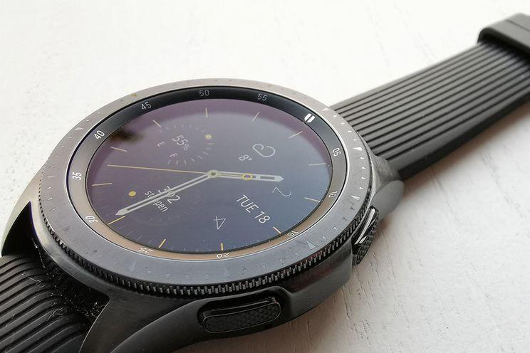 Samsung Galaxy Watch review: de bijna complete smartwatch