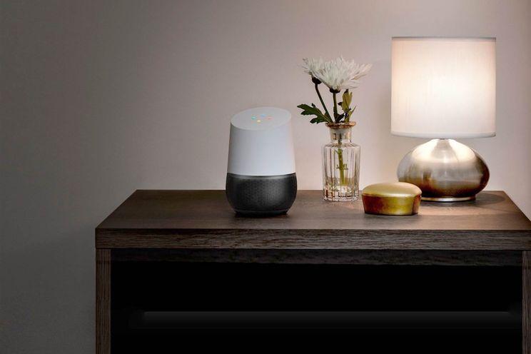 Google Assistent laat je nu plannen wanneer slimme lampen aangaan, zo werkt het