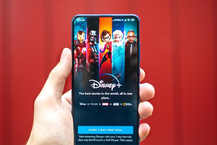 Tip: foutcode 83 op Disney Plus, zo los je de problemen op