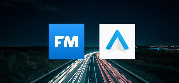 Flitsmeister brengt binnenkort zijn eigen Android Auto-app uit