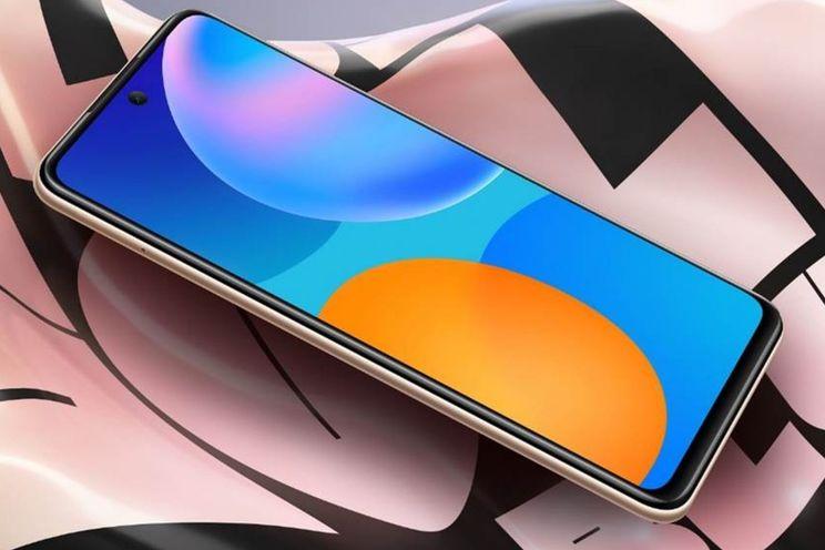 Huawei brengt P Smart 2021 voor 229 euro uit in Nederland